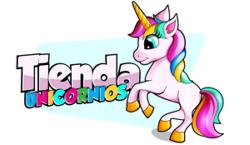 Logo Tienda Unicornios